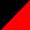 Чёрный с красным