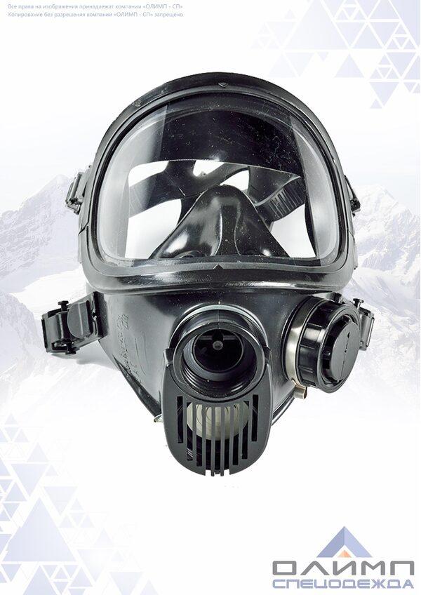 Лицевая маска ППМ-88