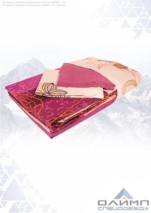 Комплект постельного белья (КПБ) бязь