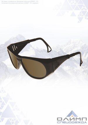 Очки защитные РОСОМ О2 SPECTRUM