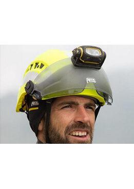 Защитные шлемы VERTEX и STRATO