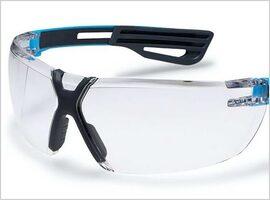 Профессионалы — для профессионалов: очки uvex икс-фит про