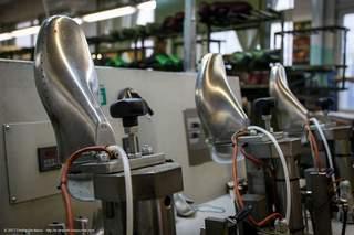 производство обуви скорпион 2
