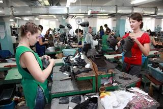 производство обуви скорпион